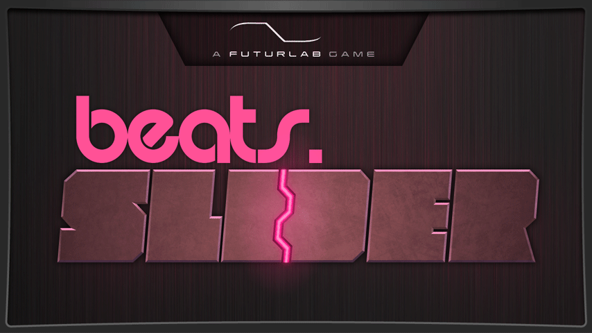 Beats Slider Logo